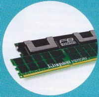 Организация и основные характеристики памяти компьютера