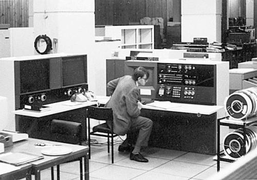 ЭВМ IBM-36